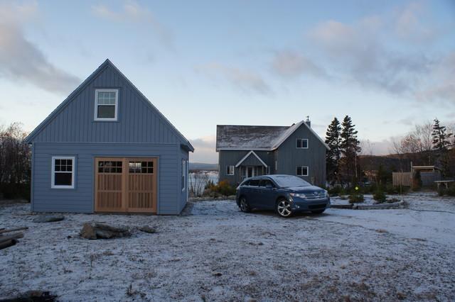 Garages contemporary-garage-storage