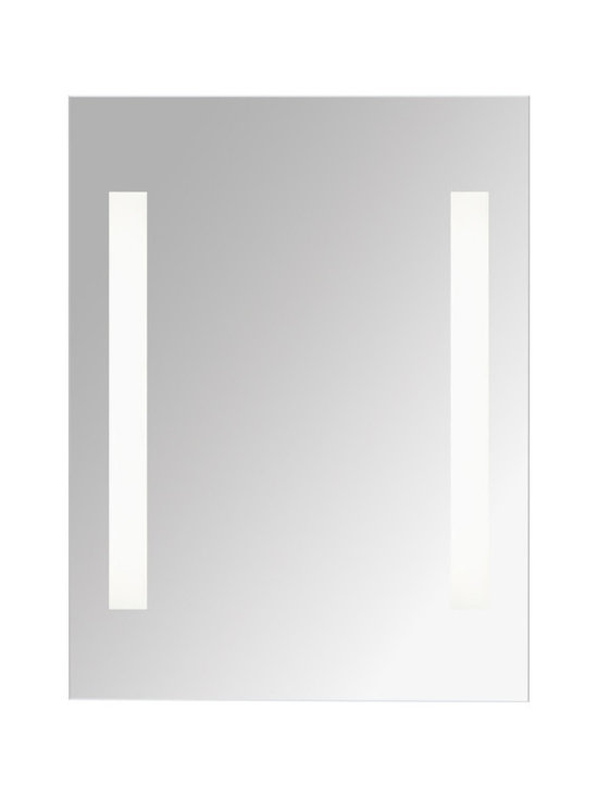 Lighted Mirrors - #EL007VNRFLCF