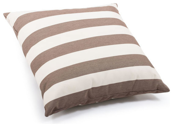 Pony Outdoor Pillow Traditional Outdoor