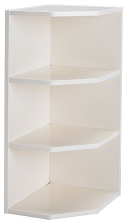 PERFEKT End wall unit - Scandinavian - Kitchen Cabinetry - by IKEA