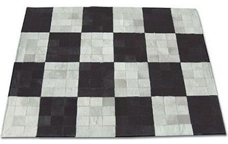 COWHIDE HAIRHIDE COW HIDE PATCHWORK RUG- CUSTOMIZE!! modern rugs