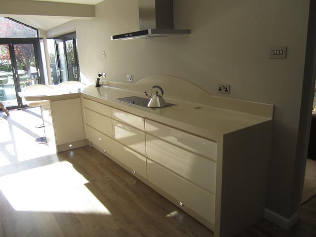 Mr & Mrs G modern-kitchen-cabinetry