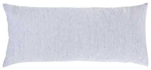 Corsica Double Boudoir Pillow modern-decorative-pillows