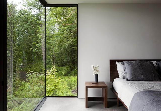 Quantum Windows & Doors | mw|works architecture modern-windows