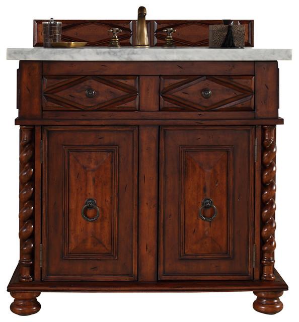 Excellent  Vanity No Top  263 00 The Worthington Oak Bathroom Vanity Collection