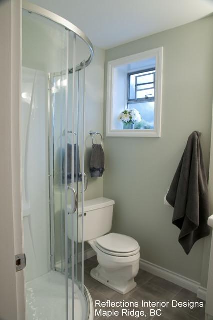Bathroom, Maple Ridge, BC contemporary-bathroom