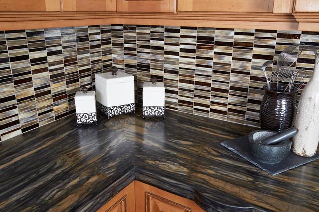 Latest kitchen tiles design