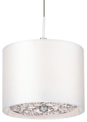 Pavo Mini Pendant by Forecast  pendant lighting
