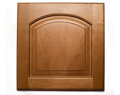 Sunset Maple Kitchen Cabinets kitchen-cabinets