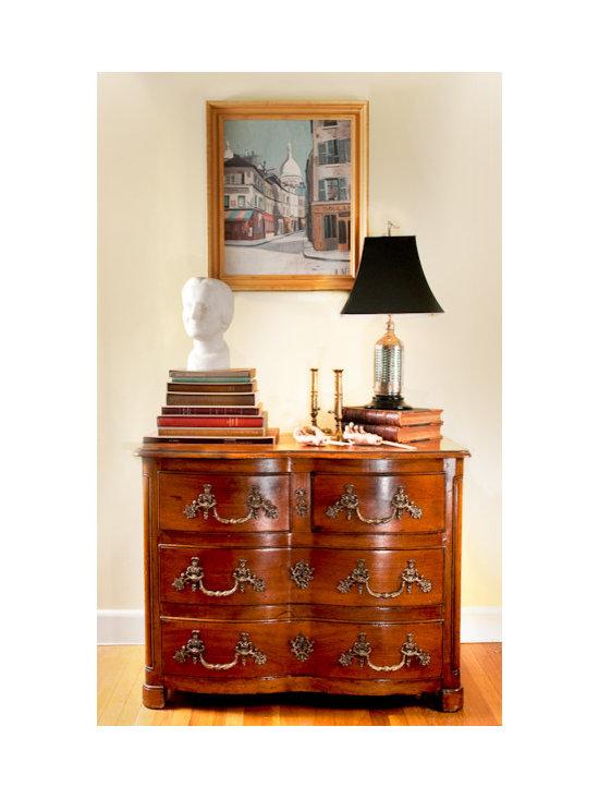 Jonathan Diamond Antiques -