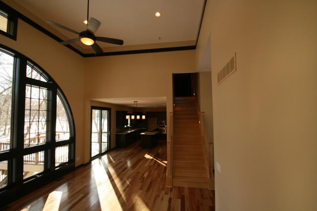 Jerry Bussanmas contemporary-family-room