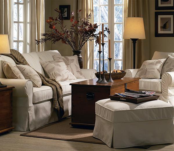 furniture traditional-sofas