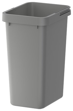 Rationell recycling bin contemporary recycling bins for Ikea trash cans