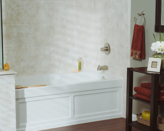 Complete Bathroom Remodeling Solutions - Sophisticated Style