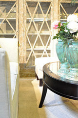 Richard Cabinet from Cornerstone Home Interiors storage-units-and-cabinets