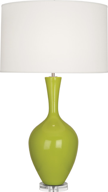Audrey Table Lamp contemporary-table-lamps