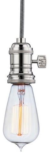 Heirloom Pendant by Hudson Valley Lighting modern-pendant-lighting