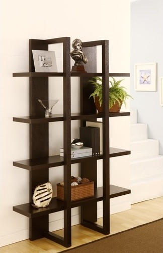 Elevate 4-Shelf Display Stand / Bookstand modern-home-office-products