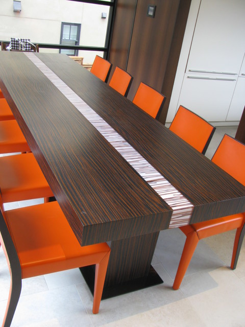 dinning tables contemporary-dining-tables