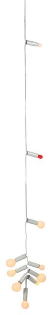 Patrick Townsend Light String -White modern-pendant-lighting