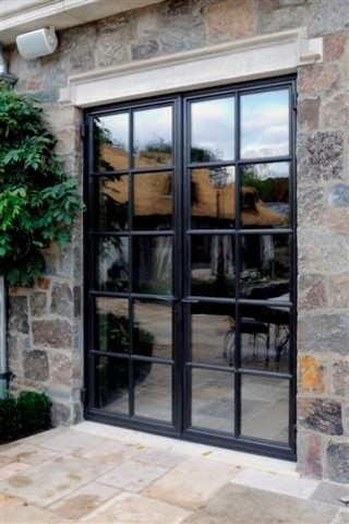 Doors Amp Windows Steel Traditional Windows And Doors