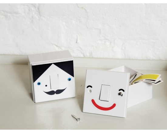 Light Up Your Mood Stickers -
