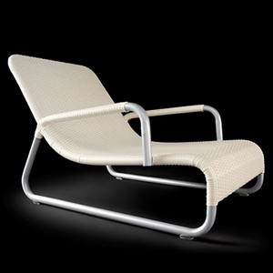 Lebello | Sunny Arms Lounger modern-patio-furniture-and-outdoor-furniture