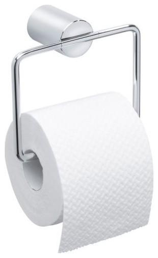 Duo Hanging Toilet Paper Holder Modern Toilet