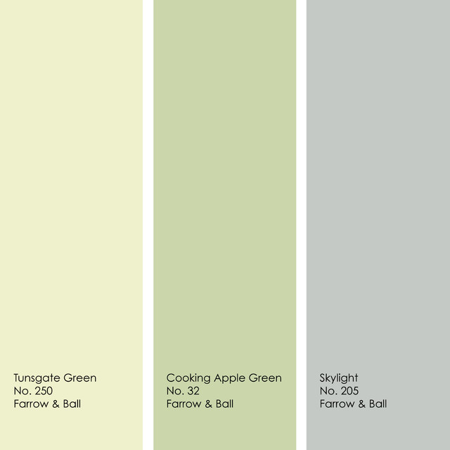 Best Ways To Use Farrow Ball 39 S Top Paint Colors For 2014