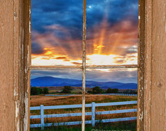 Picture Window Frame Fine Art Photography eclectic-artwork