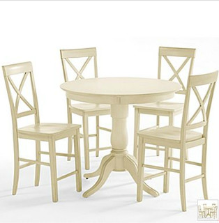 dining set bardstown 5 pc dining sets by jcpenney