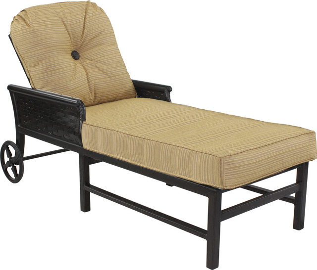 Castelle Outdoor Furniture Pride Family Brand