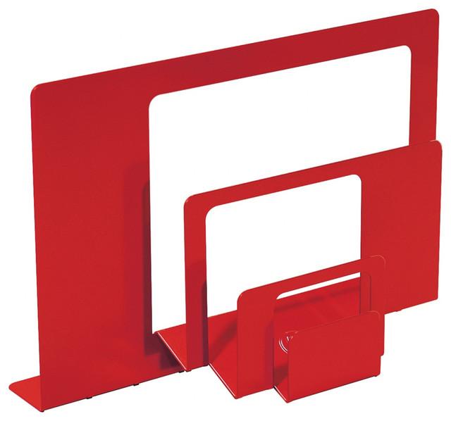 Blu Dot 2D:3D Letter Holder modern-home-office-accessories
