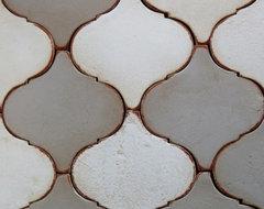 Tabarka - Shapes arabesco small mediterranean-wall-and-floor-tile