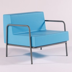 Quinze And Milan | Frame Arm 75 modern-armchairs-and-accent-chairs