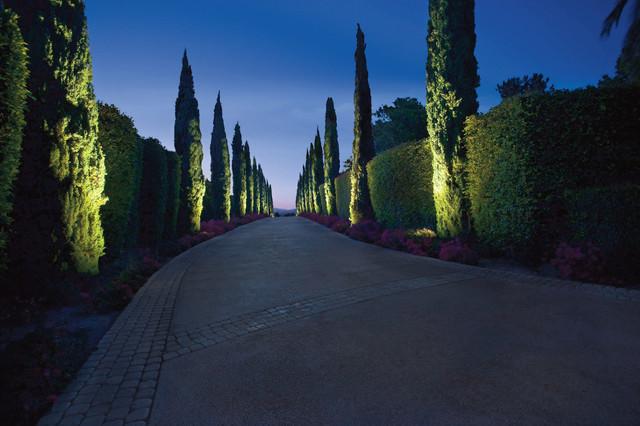 Landscape Lighting modern-lighting