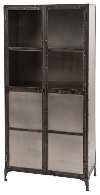 Element Cabinet industrial-storage-cabinets