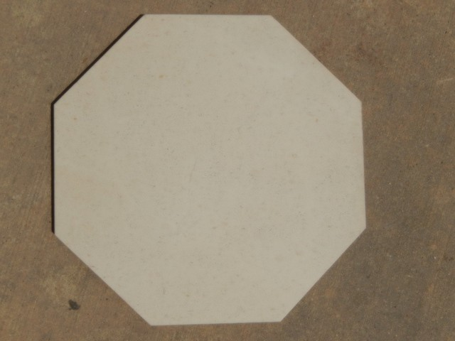 Caliza Capri Limestone Octagonal Tiles Wall And Floor Tile Houston