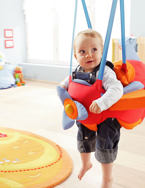 HABA Kids' Room Decor - Baby Swings And Bouncers - other ...