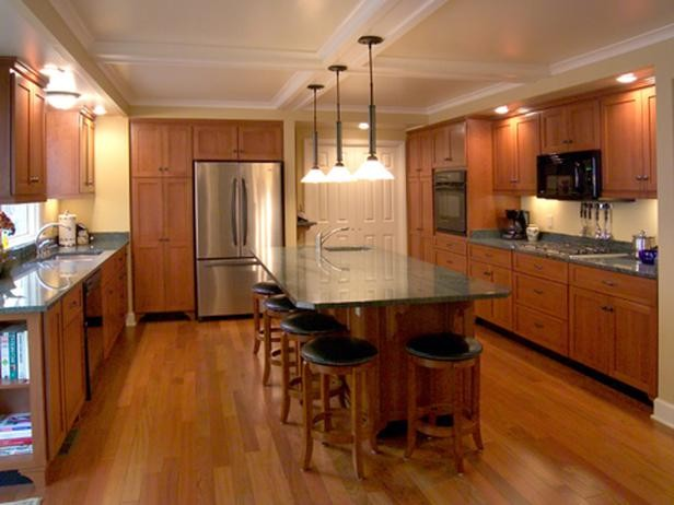 Kitchen Island 5 Seatsjpg