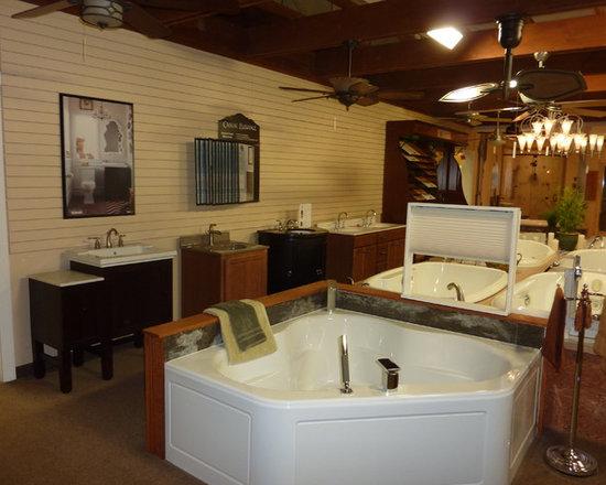 Medina Showroom -
