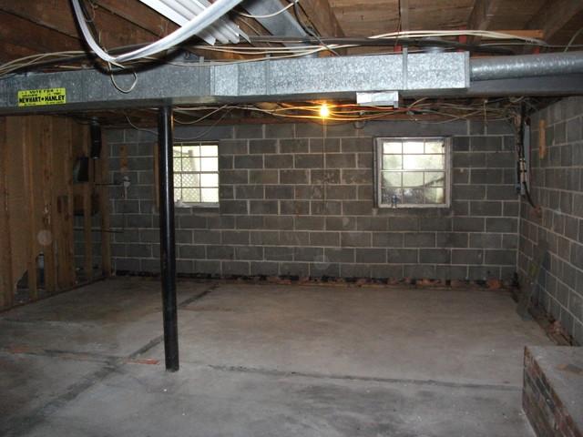 Browns Mills Lower Level Renovation