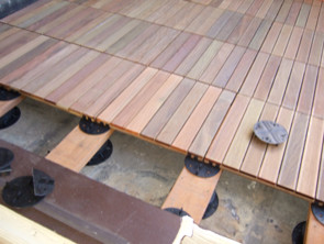 Teak Deck Tiles Ipe Decking Tiles Outdoor Products