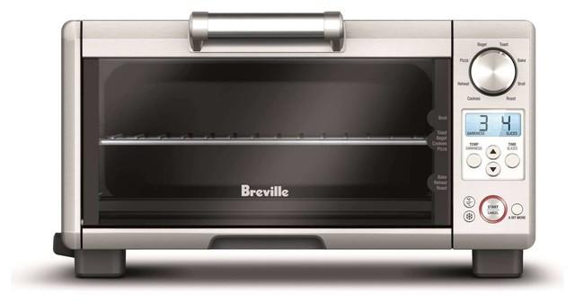 Breville Mini Smart Oven With Element Iq Modern