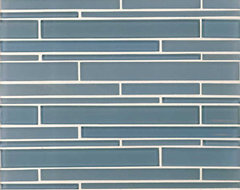 Stilato Glass Mosaic Tile contemporary-tile