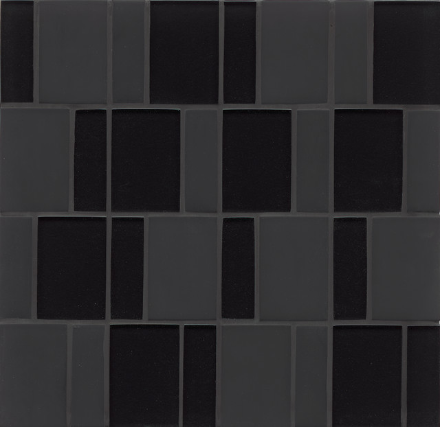 Manhattan contemporary-tile