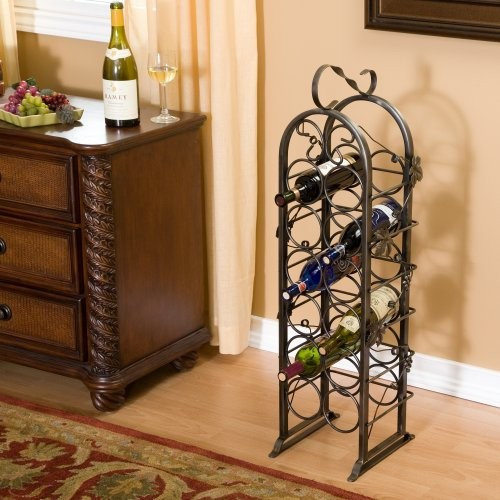 home wine rack