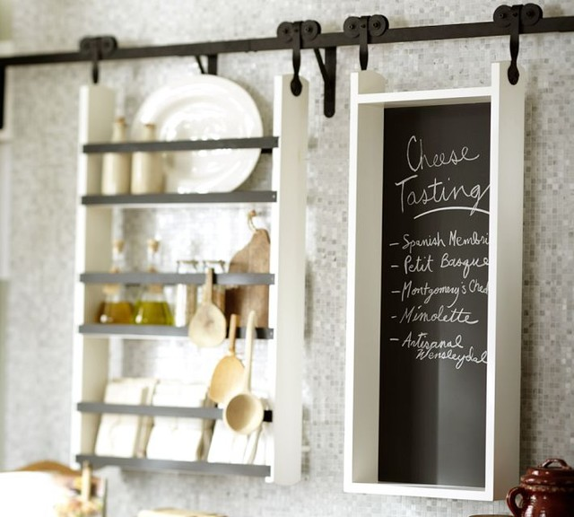 Kitchen Wall Storage Afreakatheart
