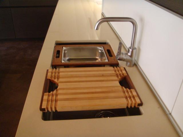 proximity kitchensystem products modern