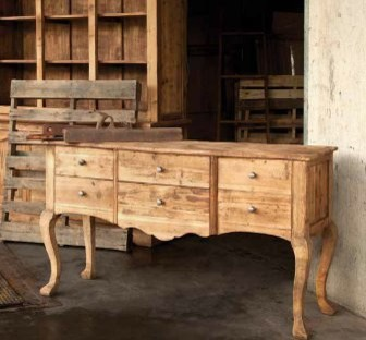 Park Hill Collection Pine Furniture Farmhouse Buffets And Sideboards Little Rock By Park